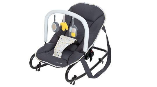 hamaca columpio bebe