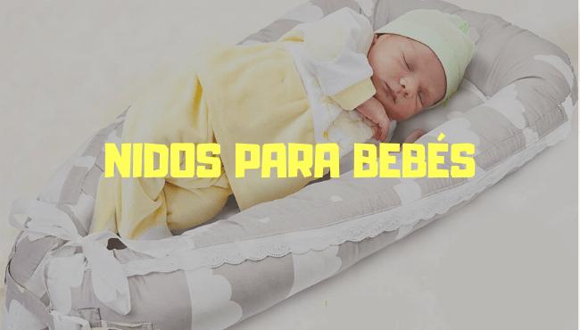 cama nido bebe
